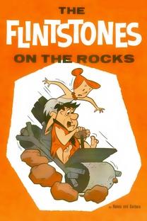 The Flintstones e o Diamante - Poster / Capa / Cartaz - Oficial 1