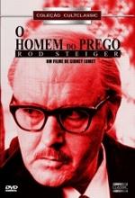 O Homem do Prego - Poster / Capa / Cartaz - Oficial 4