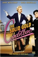 O Cadilac de Ouro (The Solid Gold Cadillac)