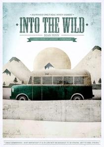 Na Natureza Selvagem - Poster / Capa / Cartaz - Oficial 12