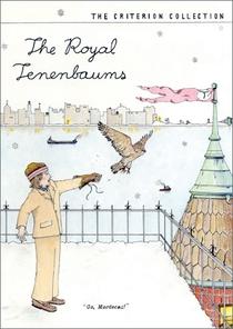 Os Excêntricos Tenenbaums - Poster / Capa / Cartaz - Oficial 3