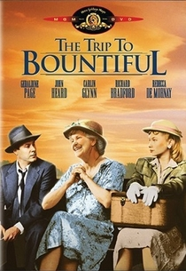 O Regresso para Bountiful - Poster / Capa / Cartaz - Oficial 4