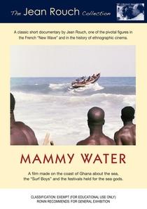 Mammy Water - Poster / Capa / Cartaz - Oficial 1