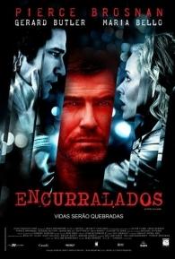 Encurralados - Poster / Capa / Cartaz - Oficial 1