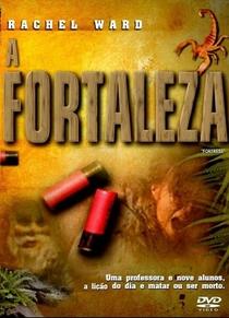 A Fortaleza - Poster / Capa / Cartaz - Oficial 5
