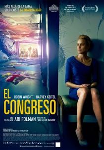 O Congresso Futurista - Poster / Capa / Cartaz - Oficial 6