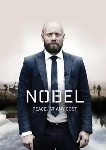 Nobel (1ª Temporada) - Poster / Capa / Cartaz - Oficial 1