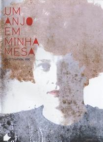 Um Anjo em Minha Mesa - Poster / Capa / Cartaz - Oficial 3