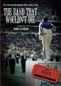 The Band That Wouldn't Die - Poster / Capa / Cartaz - Oficial 1