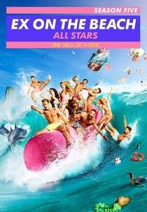 De Férias com o Ex (5ª Temporada) - Poster / Capa / Cartaz - Oficial 1