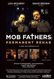 Mob Fathers: Permanent Rehab - Poster / Capa / Cartaz - Oficial 1
