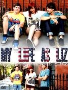 My life as Liz (2ª temporada) (My life as Liz (season 2))