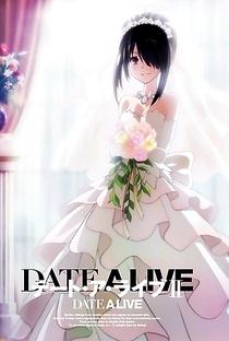 Date A Live: Encore - Poster / Capa / Cartaz - Oficial 1