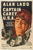 Missão de Vingança (Captain Carey, U.S.A.)