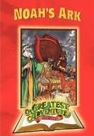 A Maior de Todas as Aventuras - Estórias da Bíblia - A Arca (Noah's Ark)