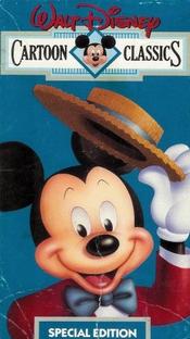 Cartoon Classics - Special Edition - Poster / Capa / Cartaz - Oficial 1