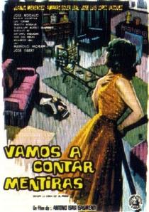 Escravas do Amor - Poster / Capa / Cartaz - Oficial 2