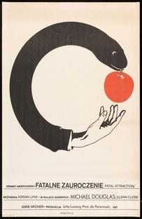 Atração Fatal - Poster / Capa / Cartaz - Oficial 10