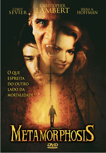 Metamorphosis - Poster / Capa / Cartaz - Oficial 1