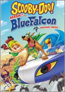 Scooby-Doo!: A Máscara do Falcão Azul - Poster / Capa / Cartaz - Oficial 1