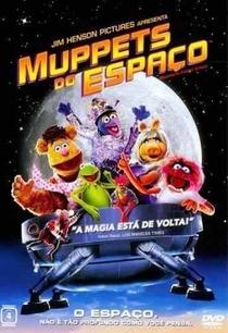 Muppets do Espaço - Poster / Capa / Cartaz - Oficial 7