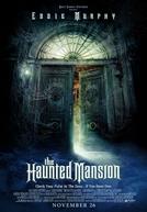 Mansão Mal-Assombrada (The Haunted Mansion)