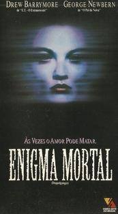 Enigma Mortal - Poster / Capa / Cartaz - Oficial 2