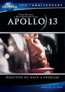 Apollo 13 - Do Desastre ao Triunfo - Poster / Capa / Cartaz - Oficial 6