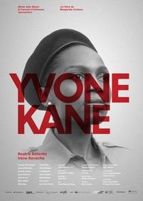 Yvone Kane - Poster / Capa / Cartaz - Oficial 2