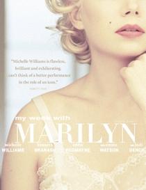 Sete Dias com Marilyn - Poster / Capa / Cartaz - Oficial 4
