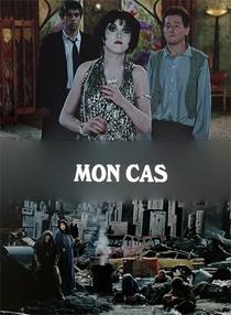 O Meu Caso - Poster / Capa / Cartaz - Oficial 2