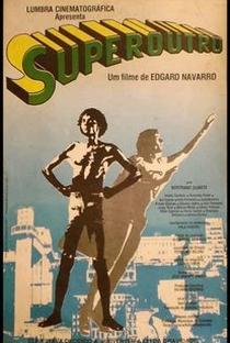 SuperOutro - Poster / Capa / Cartaz - Oficial 1