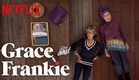 Grace and Frankie | Season 3 Trailer | Netflix