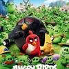 O horror, o horror...: Angry Birds - O filme - 2016