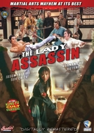 The Lady Assassin (Qing gong qi shi lu)