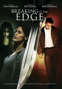 Breaking at the Edge - Poster / Capa / Cartaz - Oficial 1