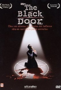 The Black Door - Poster / Capa / Cartaz - Oficial 1