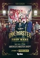 Ink Master (9ª Temporada) (Ink Master (9ª Temporada))
