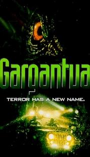 Gargantua - Poster / Capa / Cartaz - Oficial 1