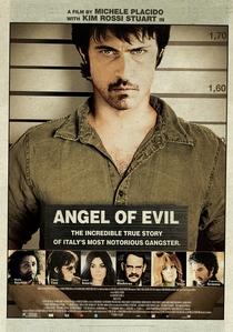 Anjos do Mal - Poster / Capa / Cartaz - Oficial 1