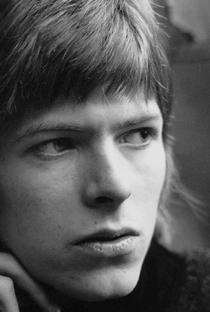 David Bowie - Poster / Capa / Cartaz - Oficial 13