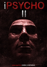 iPSYCHO II - Poster / Capa / Cartaz - Oficial 1