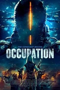 Occupation - Poster / Capa / Cartaz - Oficial 2