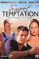 Sweet Temptation - Poster / Capa / Cartaz - Oficial 1