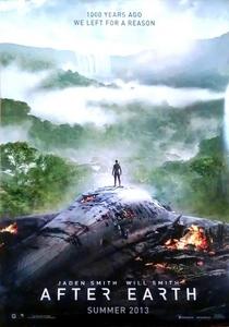 Depois da Terra - Poster / Capa / Cartaz - Oficial 4