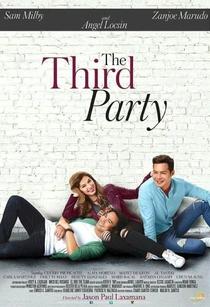 The Third Party - Poster / Capa / Cartaz - Oficial 1