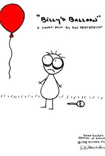 Billy's Balloon - Poster / Capa / Cartaz - Oficial 1
