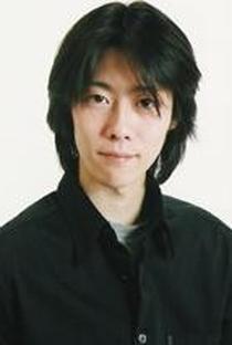 Ken Takeuchi (III) - Poster / Capa / Cartaz - Oficial 1