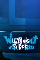 Willy's Night of Surprises (オバケのウィリー)