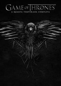 Game of Thrones (4ª Temporada) - Poster / Capa / Cartaz - Oficial 18